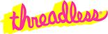 Threadless Menu